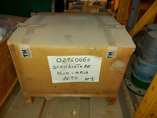 12#5853 Ricambi per giunti Akwafil e Voith in vendita - foto 2