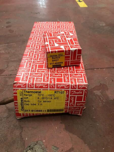 12#5853 Ricambi per giunti Akwafil e Voith in vendita - foto 5