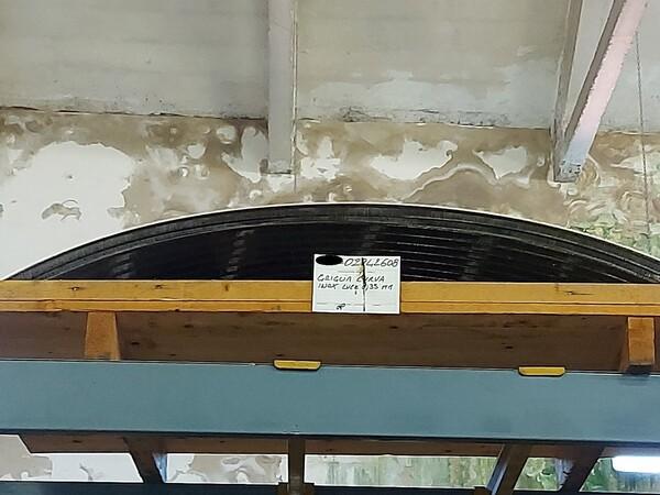 16#5853 Ricambi per impianti trattamento carbone in vendita - foto 14