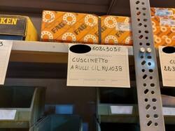 Cuscinetti - Lotto 18 (Asta 5853)