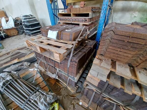 27#5853 Materiale per bullonamento in vendita - foto 3