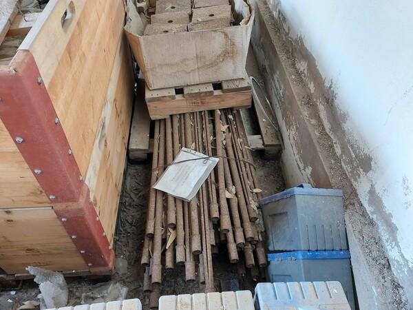 27#5853 Materiale per bullonamento in vendita - foto 4