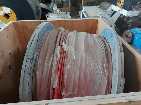 28#5853 Materiale elettrico in vendita - foto 3
