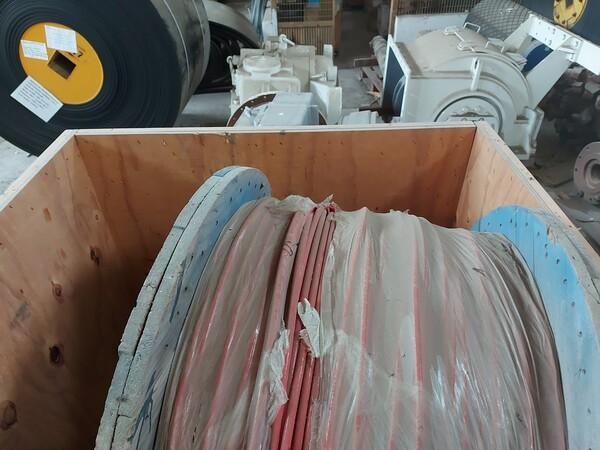 28#5853 Materiale elettrico in vendita - foto 4