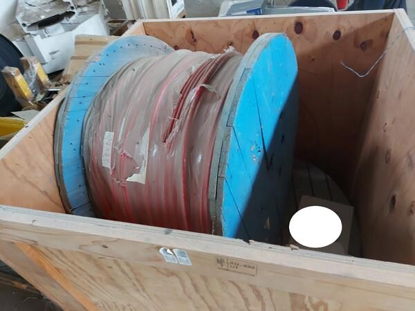 28#5853 Materiale elettrico in vendita - foto 6