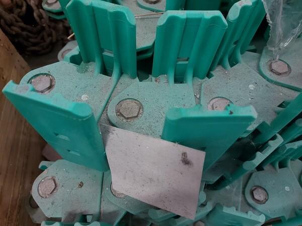 28#5853 Materiale elettrico in vendita - foto 10