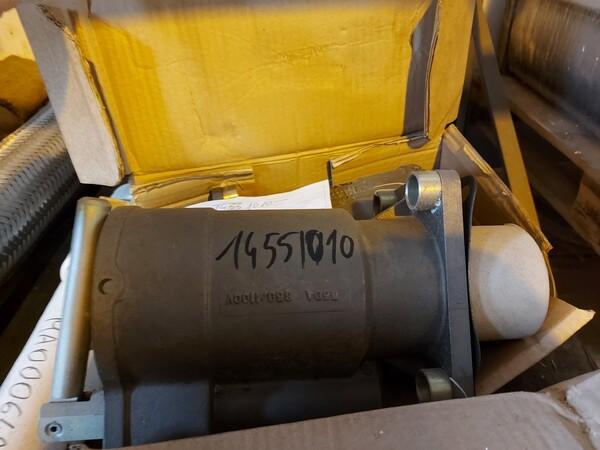 28#5853 Materiale elettrico in vendita - foto 13