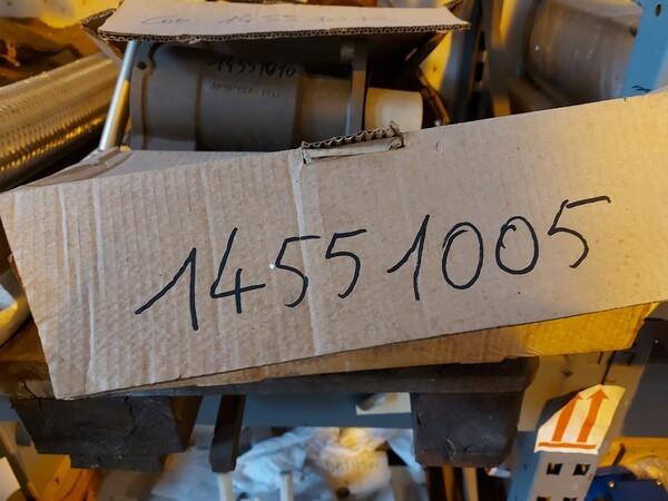 28#5853 Materiale elettrico in vendita - foto 15