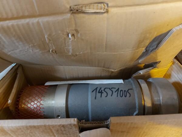 28#5853 Materiale elettrico in vendita - foto 16