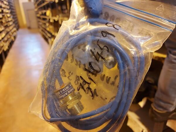 28#5853 Materiale elettrico in vendita - foto 18