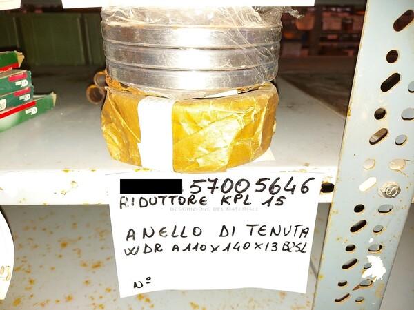 3#5853 Guarnizioni in vendita - foto 9