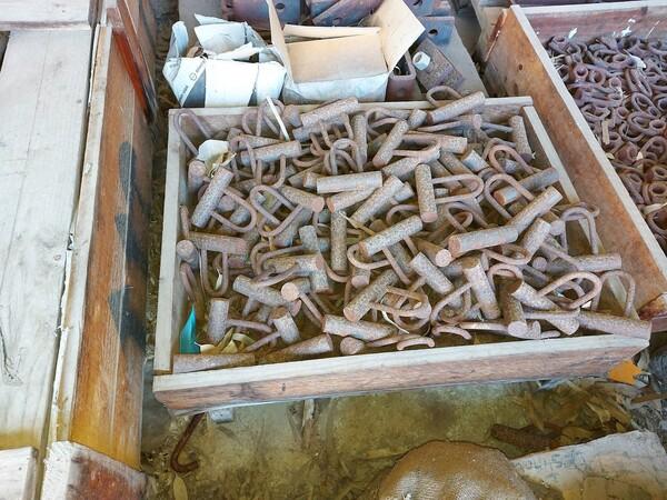 5#5853 Carpenteria in vendita - foto 4
