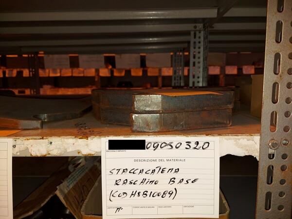 5#5853 Carpenteria in vendita - foto 6