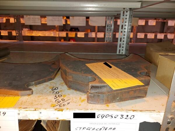 5#5853 Carpenteria in vendita - foto 7