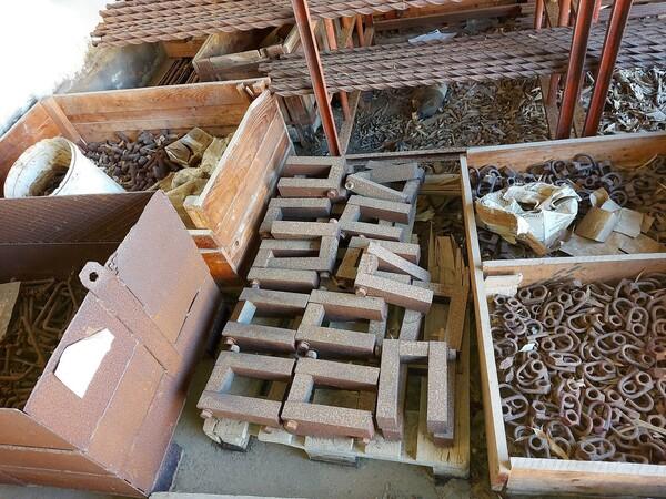 5#5853 Carpenteria in vendita - foto 12