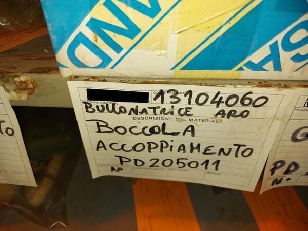 8#5853 Ricambi bullonatrice ARO in vendita - foto 22