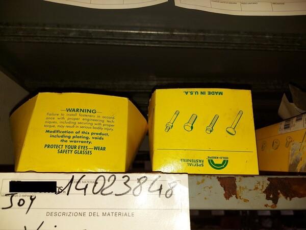 9#5853 Ricambi per tagliatrici Joy in vendita - foto 10