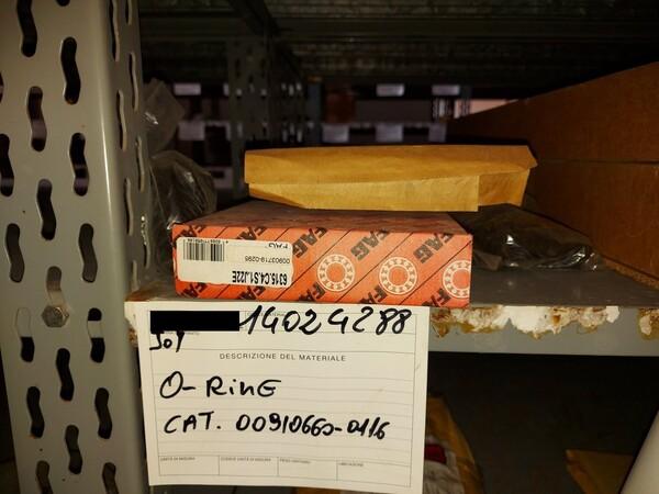 9#5853 Ricambi per tagliatrici Joy in vendita - foto 18