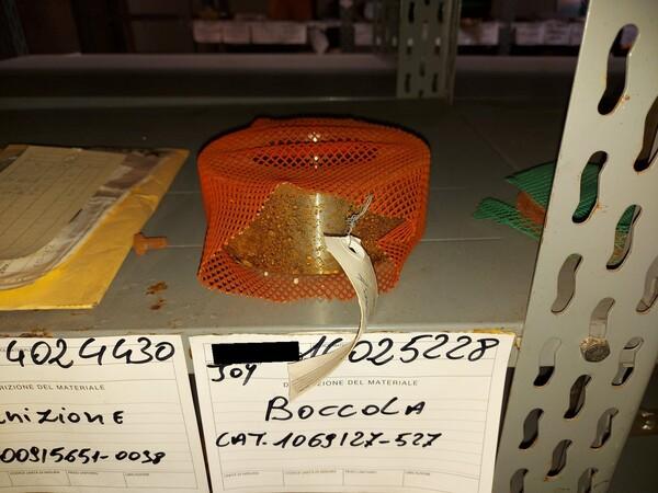 9#5853 Ricambi per tagliatrici Joy in vendita - foto 22