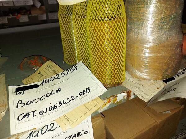 9#5853 Ricambi per tagliatrici Joy in vendita - foto 30