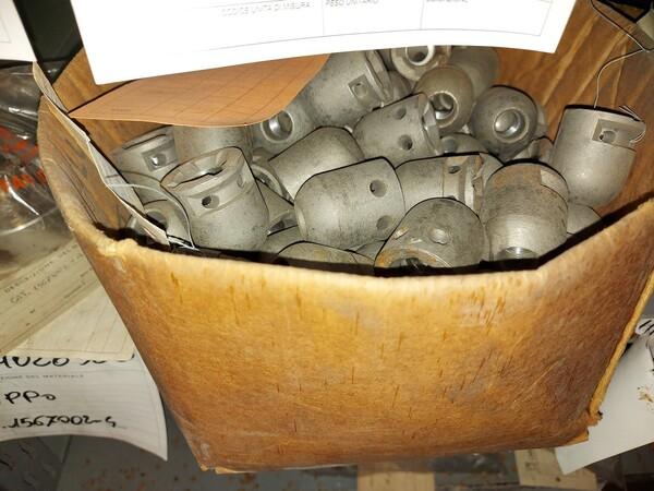 9#5853 Ricambi per tagliatrici Joy in vendita - foto 44