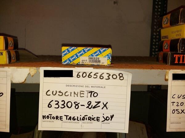 9#5853 Ricambi per tagliatrici Joy in vendita - foto 55