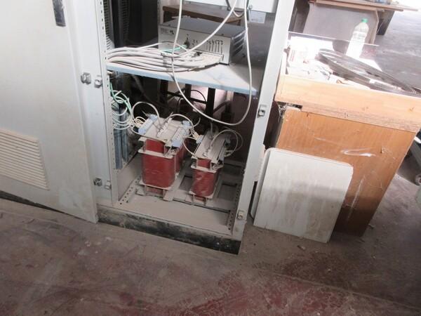 10#5855 Centro di lavoro Polar cn in vendita - foto 13