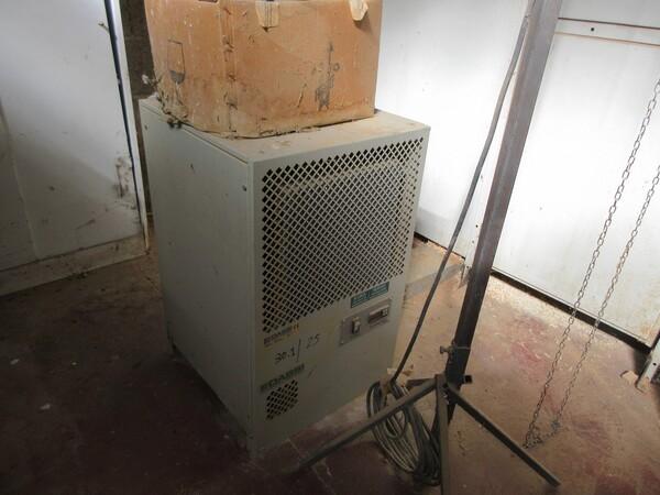 10#5855 Centro di lavoro Polar cn in vendita - foto 14