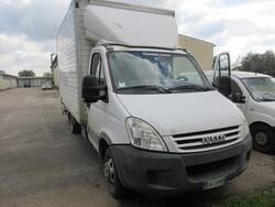Iveco truck - Lot 11 (Auction 5855)