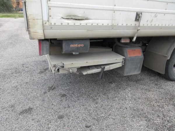 11#5855 Autocarro Iveco in vendita - foto 6