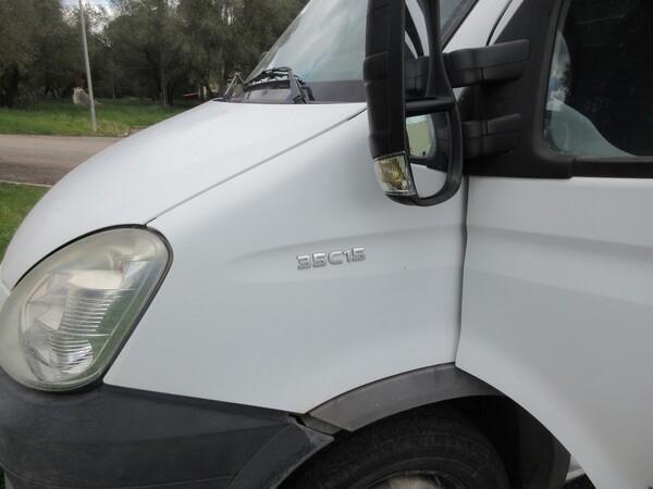 11#5855 Autocarro Iveco in vendita - foto 11
