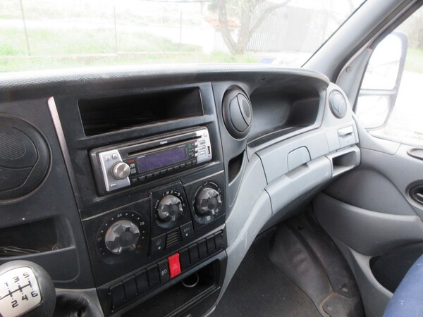 11#5855 Autocarro Iveco in vendita - foto 13