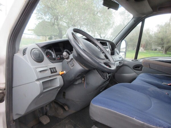 11#5855 Autocarro Iveco in vendita - foto 14