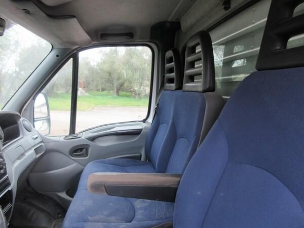 11#5855 Autocarro Iveco in vendita - foto 15
