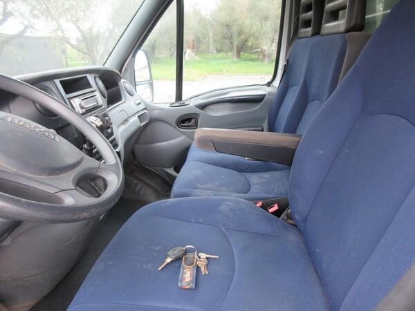 11#5855 Autocarro Iveco in vendita - foto 17