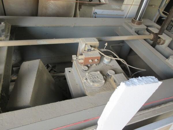 3#5855 Sega a nastro Centauro e calibratrice Scm in vendita - foto 22