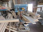 Workshop equipment - Lot 4 (Auction 5855)