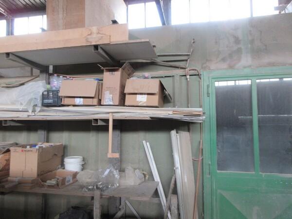 5#5855 Impianto aerazione e cabina verniciatura in vendita - foto 5