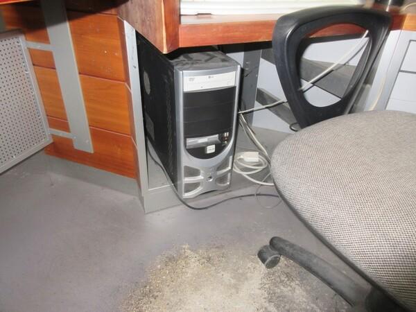 7#5855 Attrezzature da officina e ufficio in vendita - foto 46