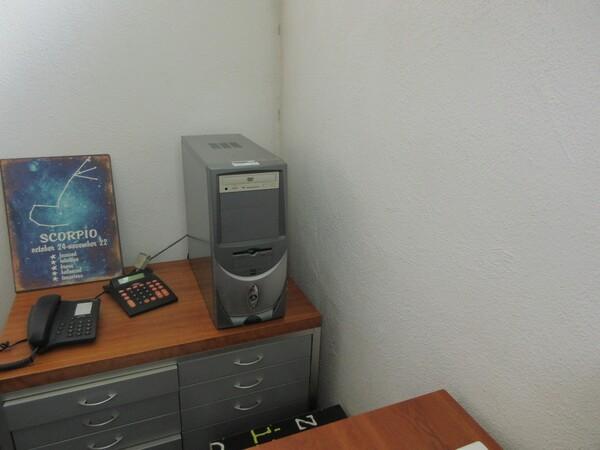 7#5855 Attrezzature da officina e ufficio in vendita - foto 48