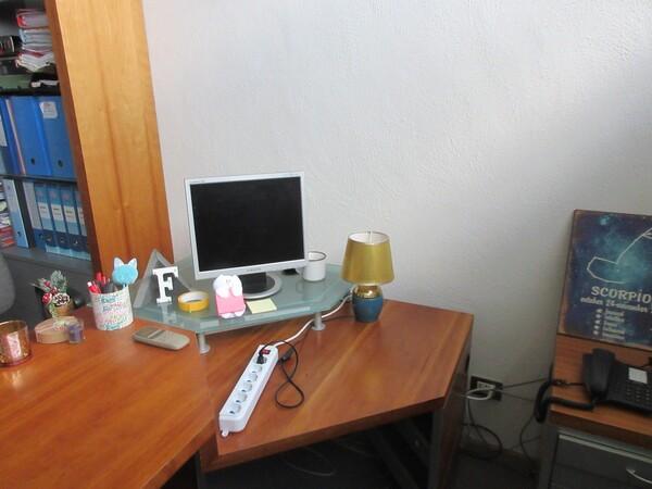 7#5855 Attrezzature da officina e ufficio in vendita - foto 49