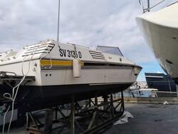 Boat Cigala and Bertinetti 43 - Lot 1 (Auction 5856)