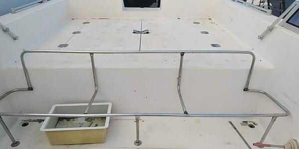 1#5856 Imbarcazione Cigala e Bertinetti 43 in vendita - foto 2
