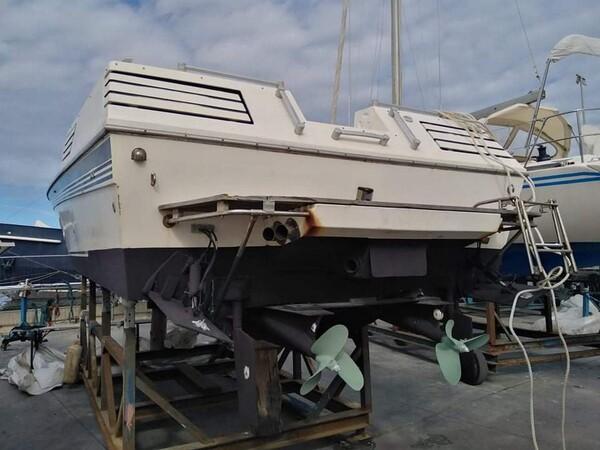 1#5856 Imbarcazione Cigala e Bertinetti 43 in vendita - foto 3