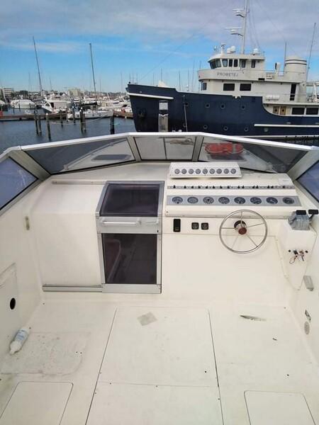 1#5856 Imbarcazione Cigala e Bertinetti 43 in vendita - foto 4