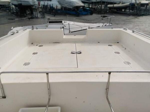 1#5856 Imbarcazione Cigala e Bertinetti 43 in vendita - foto 5