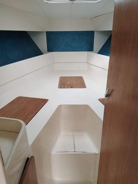 1#5856 Imbarcazione Cigala e Bertinetti 43 in vendita - foto 10
