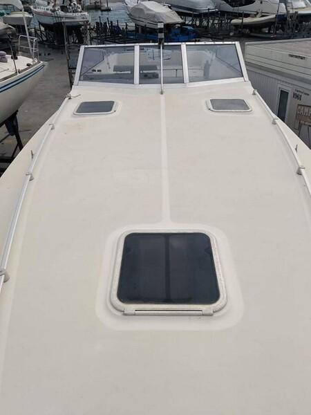 1#5856 Imbarcazione Cigala e Bertinetti 43 in vendita - foto 18