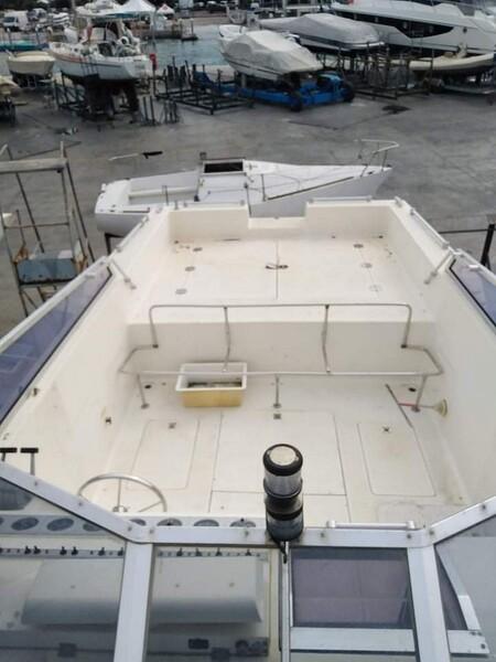 1#5856 Imbarcazione Cigala e Bertinetti 43 in vendita - foto 19