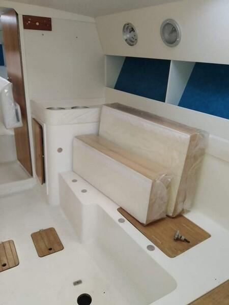 1#5856 Imbarcazione Cigala e Bertinetti 43 in vendita - foto 22